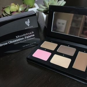 MOODSTRUCK BROW OBSESSION PALETTE